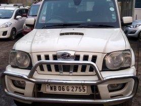 Used 2011 Mahindra Scorpio Version VLX MT for sale in Kolkata