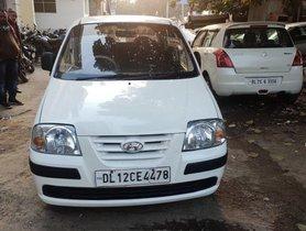 Used 2013 Hyundai Santro Xing GL Plus MT for sale in New Delhi