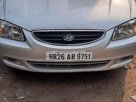 Used Hyundai Accent GLE 2008 MT for sale in Faridabad
