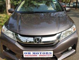 Used Honda City Version i VTEC VX Option MT car at low price in Mumbai
