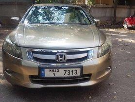 2008 Honda Accord MT 2001-2003 for sale at low price in Mumbai