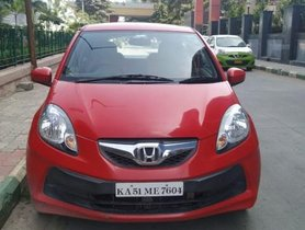 Honda Brio 2011-2013 S MT for sale in Bangalore