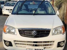 Maruti Suzuki Alto K10 VXI 2014 MT for sale in Satara