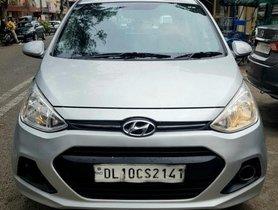 Hyundai Grand i10 2013-2016 CRDi Magna MT for sale in New Delhi