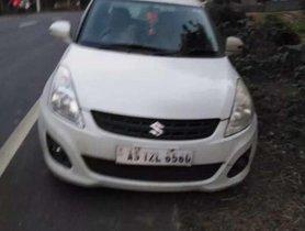 Used 2014 Maruti Suzuki Swift Dzire MT for sale in Tezpur