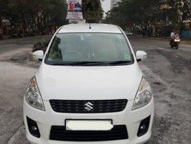 Maruti Ertiga 2012-2015 VXI CNG MT for sale in Mumbai
