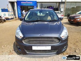 2018 Ford Aspire Version Titanium MT for sale at low price in Nagpur