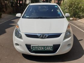 Used Hyundai i20 Magna 2010 MT for sale  in Bangalore