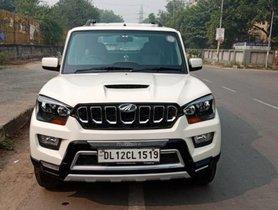 Mahindra Scorpio 1.99 S4 Plus MT for sale  in New Delhi