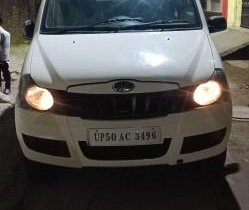 Used 2013 Mahindra Quanto C4 MT for sale in Lucknow