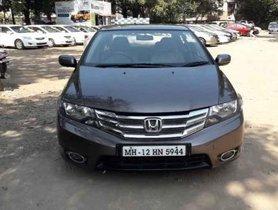 Used Honda City S MT 2012 in Pune