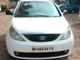 2010 Tata Vista MT for sale at low price in Pune