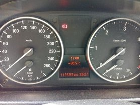 Used 2011 BMW X1 Version sDrive20d AT for sale in Mumbai