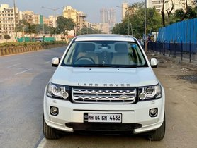 Land Rover Freelander 2 SE AT 2014 for sale in Mumbai