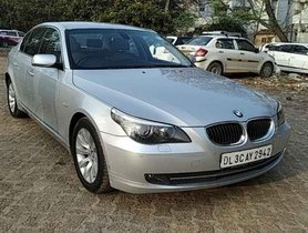 2007 BMW 5 Series AT 2003-2012 for sale at low price in New Delhi