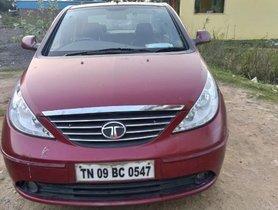 Tata Manza Aura Quadrajet 2011 MT for sale in Chennai