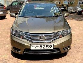 Honda City i-VTEC S MT for sale in Mumbai