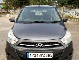 2011 Hyundai i10 AT for sale in Visakhapatnam