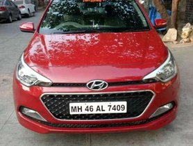 Used Hyundai i20 Asta 1.2 MT for sale in Thane