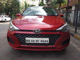 Hyundai Elite i20 1.2 Magna Executive 2018 MT for sale in Mumbai