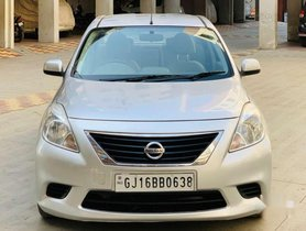 2012 Nissan Sunny XL AT for sale in Surat