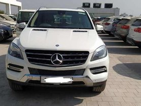 Used 2012 Mercedes Benz CLA AT for sale in Ahmedabad