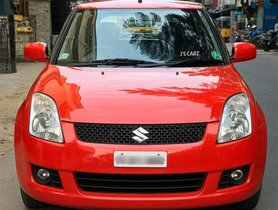 Maruti Suzuki Swift VDI MT 2009 in Chennai