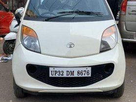 Tata Nano XM 2011 MT for sale in Lucknow