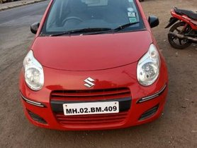 2009 Maruti Suzuki A Star MT for sale in Mumbai