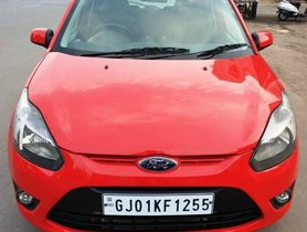 2010 Ford Figo Version Diesel ZXI MT for sale at low price in Ahmedabad