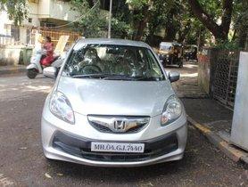 Honda Brio 2011-2013 S MT for sale in Mumbai