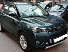 2019 Mahindra XUV300  MT for sale at low price in New Delhi