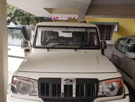 Mahindra Bolero SLX 2012 MT for sale in Patna