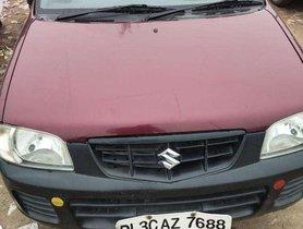 Used Maruti Suzuki Alto MT for sale in Faridabad at low price