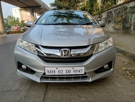 Honda City i-VTEC V 2014 MT for sale in Mumbai