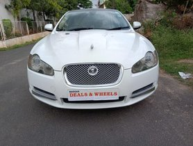 Jaguar XF 2009-2013 Diesel AT in Hyderabad