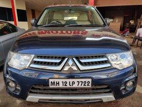 Mitsubishi Pajero Sport Sport 4X2 AT 2015 for sale in Pune