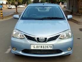 Toyota Etios Liva 2011-2012 GD MT for sale in Ahmedabad
