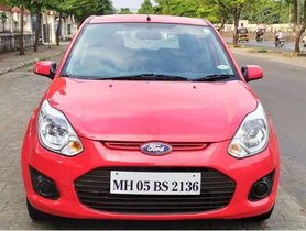 Used Ford Figo Duratorq Diesel EXI 1.4, 2013, MT for sale in Pune