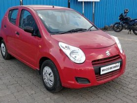 Maruti A Star Lxi MT for sale in Pune