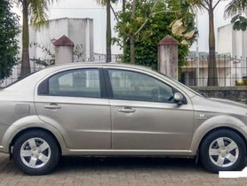 Chevrolet Aveo 1.4 LS MT for sale in Pune