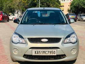 Ford Fiesta 1.4 ZXi TDCi ABS 2012 MT for sale in Bangalore