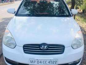 Used Hyundai Verna 1.6 CRDi MT for sale in Bhopal