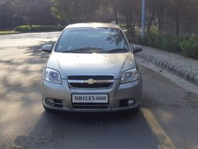 2008 Chevrolet Aveo 1.4 LS Limited Edition MT for sale in Pune