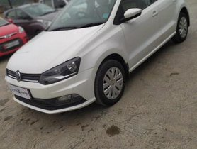 2017 Volkswagen Ameo Version 1.2 MPI Comfortline MT for sale at low price in Pune