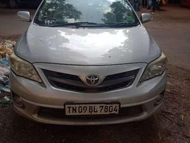 Used 2011 Toyota Corolla Altis MT for sale in Madurai