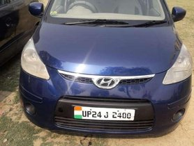 2008 Hyundai i10 MT for sale in Bareilly