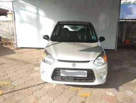 Used 2018 Maruti Suzuki Alto 800 MT for sale in Kottayam