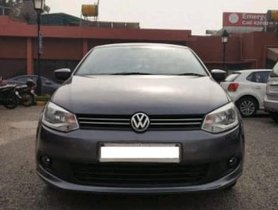 2014 Volkswagen Vento 1.5 TDI Comfortline MT for sale at low price in New Delhi