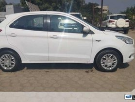 Used Ford Figo 1.2P Trend MT 2016 in Aurangabad